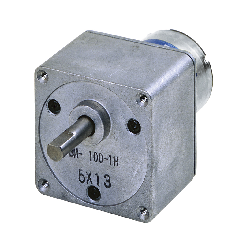 tg 06 bm ギヤモーター ギヤポンプのツカサ電工